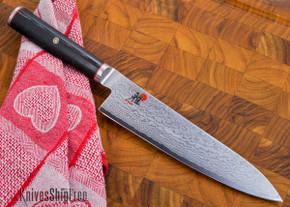 """MIYABI: Kaizen - 8"""" Chef's Knife"""