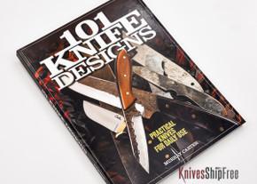 Carter Cutlery: 101 Knife Designs