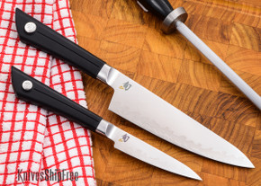 Shun Knives: Sora 2pc. Starter Set - VBS0200