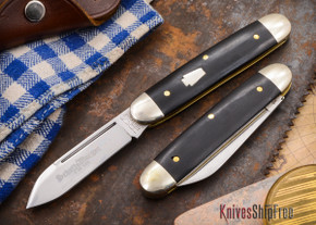 Schatt & Morgan Keystone: #99 Scout - Ebony Wood
