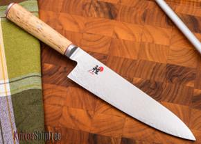 "MIYABI: Birchwood Edition - 8"" Chef's Knife"