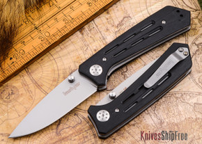 Kershaw Knives: Injection 3.0 - Liner Lock - Rexford Design - 3820