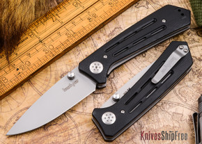 Kershaw Knives: Injection 3.5 - Liner Lock - Rexford Design - 3830