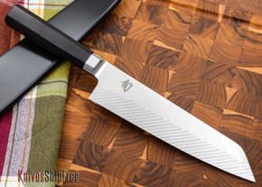 """Shun Knives: Dual Core 8"""" Kiritsuke"""