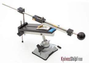 Edge Pro: Pro Kit 2 - Professional Model Sharpening System