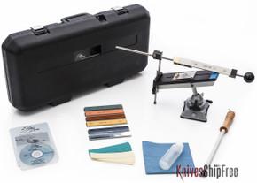 Edge Pro: Pro Kit 3 - Professional Model Sharpening System