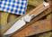 Chris Reeve Knives: Large Sebenza 21 - Bocote Inlay - 011301