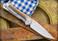 Chris Reeve Knives: Large Sebenza 21 - Bocote Inlay - 011302