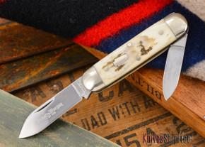 Schatt & Morgan: Keystone Series #65 - Baby Sunfish - Mammoth Ivory - #46
