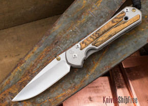 Bocote Scales - Individually Photographed