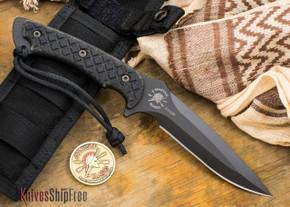 Bark River Knives: Kitchen Parer/Utility S35VN - Cocobolo - 01