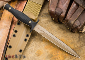 Bark River Knives: Kitchen Parer/Utility S35VN - Cocobolo - 09