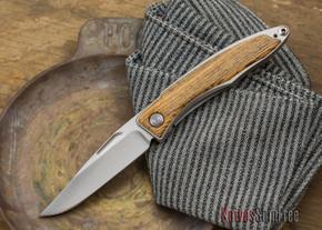 Chris Reeve Knives: Mnandi - Bocote - 050509