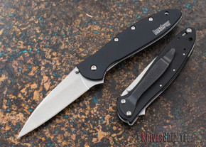 Kershaw Knives: Ken Onion Leek