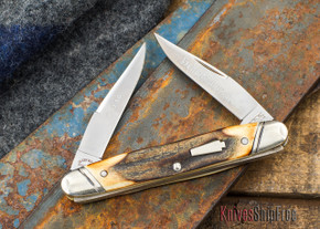 Individually Photographed - Schatt & Morgan - Equal End Whittler