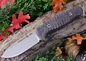 Photography by Ambush Knives