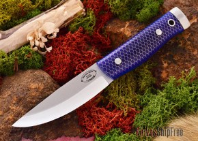 Great Eastern Cutlery: #42 - Northfield UN-X-LD - Missouri Trader - Lockback -Natural Stag - #45