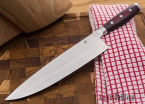 "Stratus Culinary: Red Dragon - 10"" Chef's Knife"