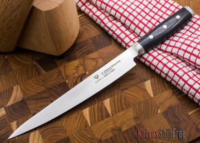 "Stratus Culinary: Dragon - 9"" Slicing Knife"