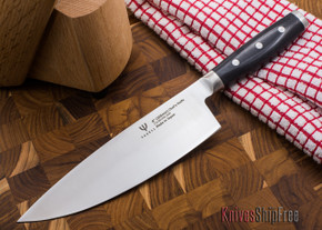 "Stratus Culinary: Dragon - 8"" Chef's Knife"