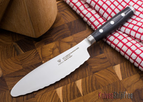 "Stratus Culinary: Dragon - 6.5"" Panini Knife"