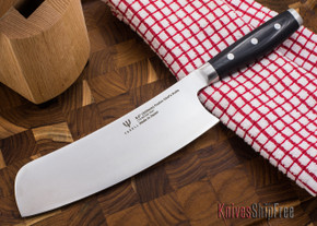 "Stratus Culinary: Dragon - 8.5"" Fusion Knife"
