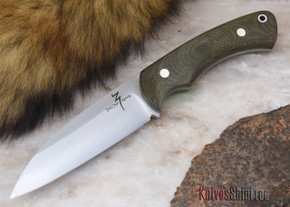 Photography by Zoe Crist Knives