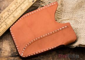KnivesShipFree Leather: City Sheath