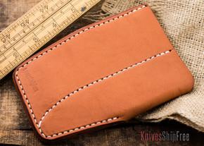 KnivesShipFree Leather: Hunter Sheath