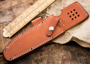 Bark River Knives: Bravo Survivor - Belt Sheath