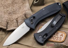 Benchmade Knives: 5000 Presidio AUTO