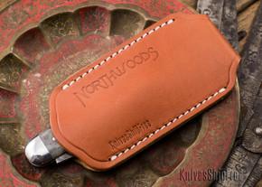Northwoods Knives: Mainstreet Pocketslip