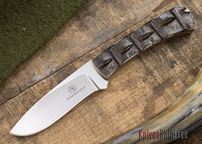Arno Bernard Knives: Grazer Series - Kudu - Croc - 102734