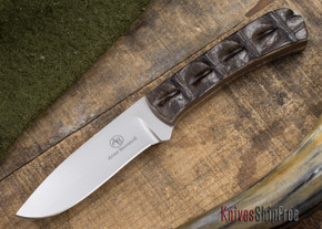 Arno Bernard Knives: Grazer Series - Kudu - Croc - 102735