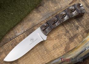 Arno Bernard Knives: Grazer Series - Kudu - Croc - 102736