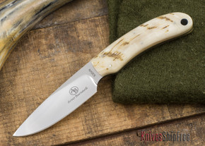 Arno Bernard Knives: 2015 Featured Knife Series - Sheep Horn - 110418