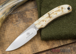 Arno Bernard Knives: 2015 Featured Knife Series - Sheep Horn - 110419
