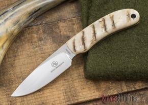 Arno Bernard Knives: 2015 Featured Knife Series - Sheep Horn - 110423