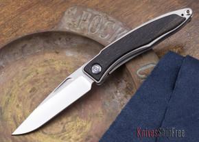 Chris Reeve Knives: Mnandi - Bog Oak Inlay - 110702