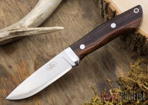 Fallkniven: Custom F1 - Desert Ironwood #4