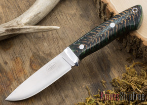 Fallkniven: Custom F1 - Green Pinecone