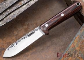 Lon Humphrey Knives: Kephart 3V - Cocobolo - 121222