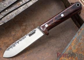 Lon Humphrey Knives: Kephart 3V - Cocobolo - 121227