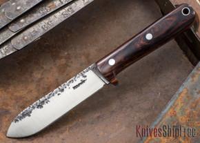 Lon Humphrey Knives: Kephart 3V - Cocobolo - 121228