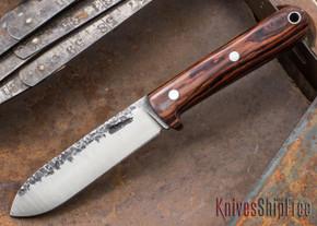 Lon Humphrey Knives: Kephart 3V - Cocobolo - 121229