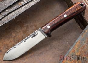 Lon Humphrey Knives: Kephart 3V - Cocobolo - 121230