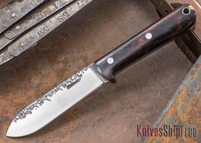Lon Humphrey Knives: Kephart 3V - Cocobolo - 121233
