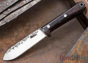 Lon Humphrey Knives: Kephart 3V - Cocobolo - 121234