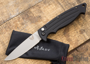 Benchmade Knives: 2551 - Mini Reflex Auto