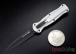 Benchmade Knives: 3300BK-1701 Infidel - 10th Anniversary